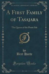 A First Family Of Tasajara - 2854012734