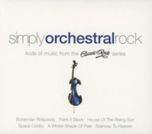Simply Orchestral Rock - 2844420054