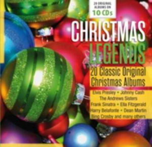 Christmas Legends - 2871049975