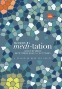 Modern Meditation - 2840408840