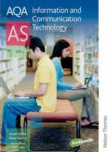 Aqa Information And Communication Technology As - 2839881377