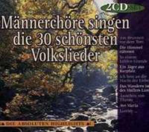 Maennerchoere Singen Die - 2839535296