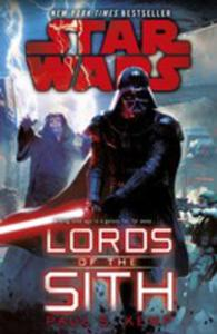 Star Wars Lords Of The Sith - 2846043737