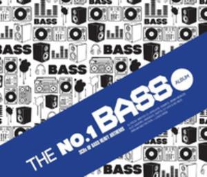 No 1 Bass Album - 2839393180