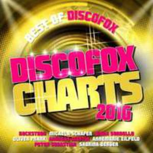 Discofox Charts 2016 - 2840465313