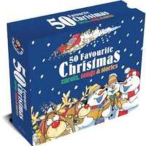 50 Favourite Christmas - 2839507616