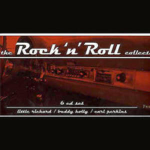 Rock N Roll Collection - 2870282055