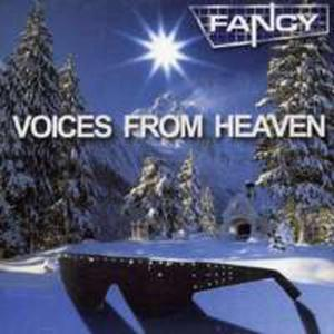 Voices From Heaven - 2839311807