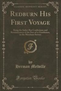 Redburn His First Voyage - 2854676933