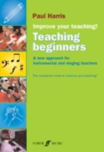 Improve Your Teaching: Teaching Beginners - 2839846289