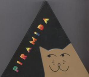 Piramida Ortograficzna P2 - 2839237258
