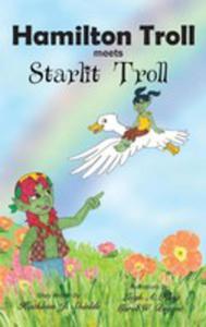 Hamilton Troll Meets Starlit Troll - 2849530774