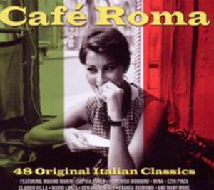 Cafe Roma - 2839344487
