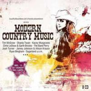 Modern Country Music - 2839385935
