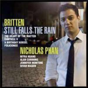 Still Falls The Rain - 2839386033