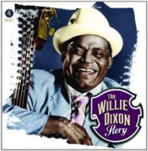Willie Dixon Story - 2839428616