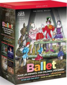 Ballets Pour Enfants - 2839339592