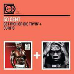 2 For 1: Get Rich Or Die - 2839304285