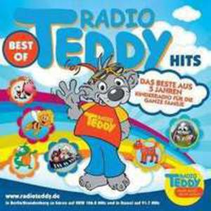 Best Of Radio Teddy. . - 2839362987
