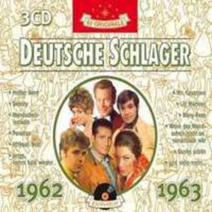 Deutsche Schlager - 2839350011