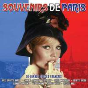Souvenirs De Paris - 2839333757