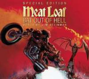 Bat Out Of Hell - Special Edition - 2850511955