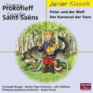 Peter & Der Wolf / Karneval - 2842386177