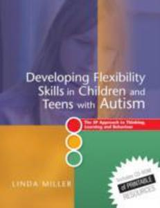 Developing Flexibility Skills In Children And Teens With Autism - 2849925800