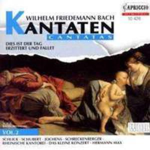 Cantatas Vol. 2 - 2839243928