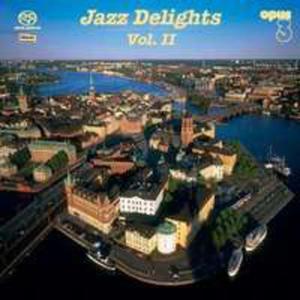 Jazz Delights Vol. 2 - 2839819225