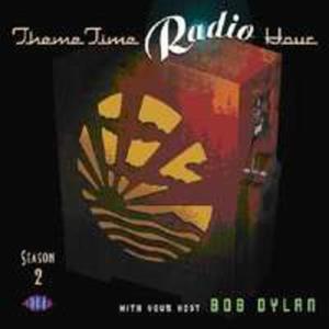 Theme Time Radio Hour. . 2 - 2839608593