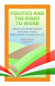 Politics And The Right To Work - 2847446240