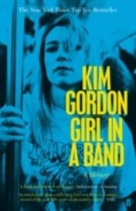 Girl In A Band - 2840856054