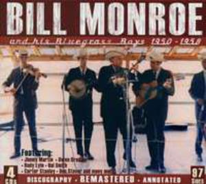 And His Bluegrass Boys - 2839450416