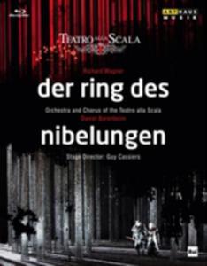 Der Ring Des Nibelungen - 2840124521