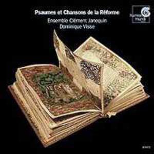 Psaumes Et Chansons De La Reforme - 2839192228