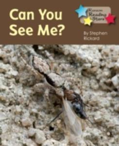 Can You See Me - 2840157868