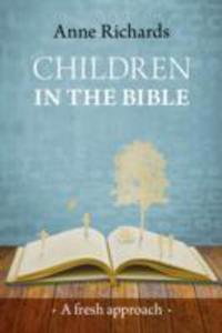 Children In The Bible - 2870466609