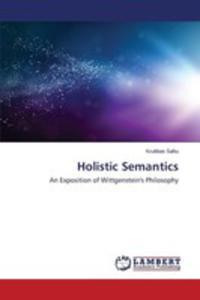 Holistic Semantics - 2870799939