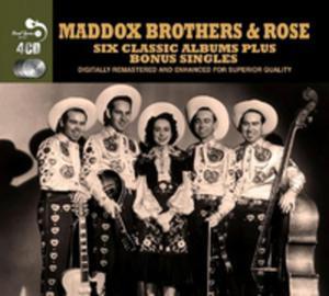 6 Classic Album Plus - 2839336616