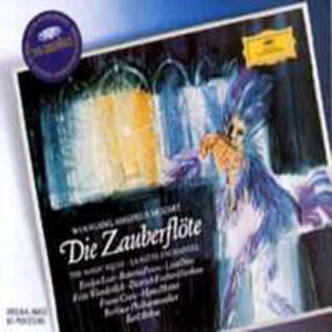 Die Zauberflote / The Magic Flute - Complete - 2841458374