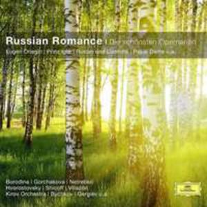 Russian Romance - 2839624614