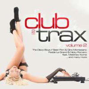 Club Trax 2 - 2839311309