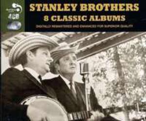 8 Classic Albums - 2847635294