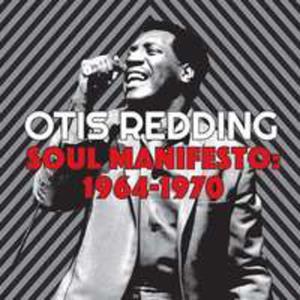 Soul Manifesto: 1964-1970 - 2840296183