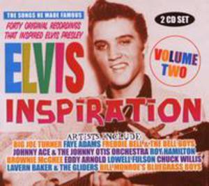 Elvis Inspirations Vol. 2 - 2839341242