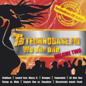 Technobase. Fm 2 - Clubinvas - 2839312481