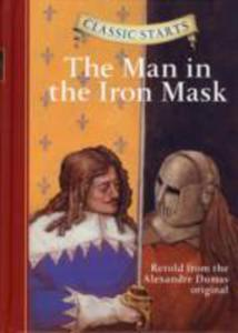 The Man In The Iron Mask - 2842819343
