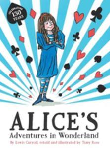 Alice's Adventures In Wonderland - 2840850616