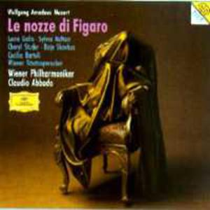 Le Nozze Di Figaro - Complete - 2839186892